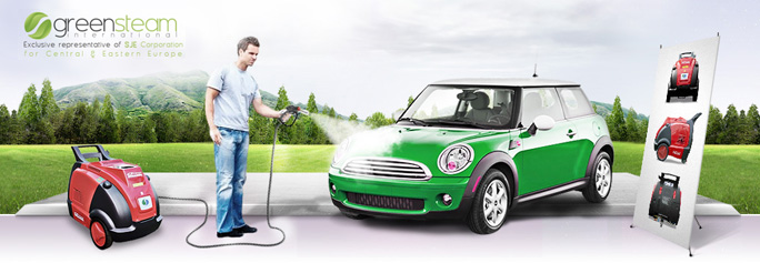Optima Steam Car Wash Price