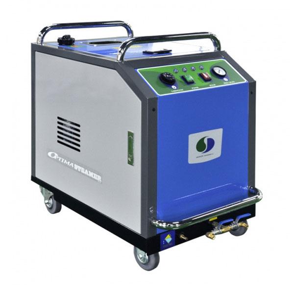Greensteam Optima Steamer Optima Dm Dmf Ds Diesel